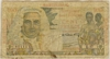 [Martinique 100 Francs]