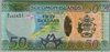 [Solomon Islands 50 Dollars]
